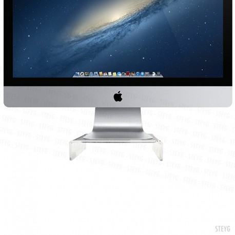 STEYG STAND SMALL IMAC / PC MONITOR