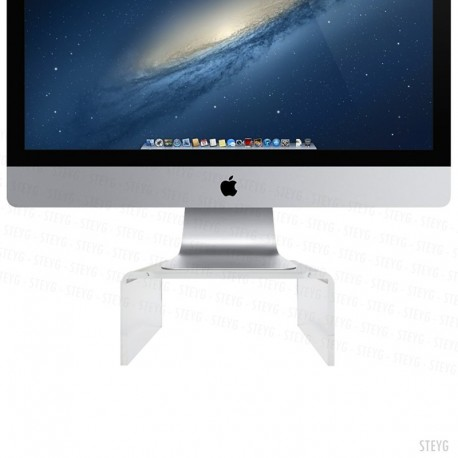 STEYG STAND TALL voor iMac / Monitor