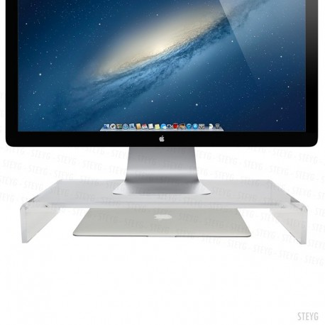 STEYG STAND L voor iMac / Monitor