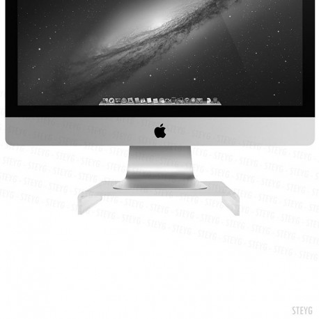 STEYG STAND LOW voor iMac / Monitor