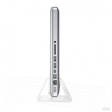 STEYG STAND VERTICAL voor MacBook (2012 and older)