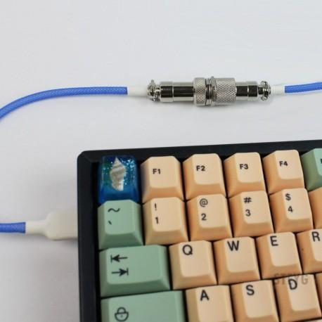 USB cable for mechanical keyboard U