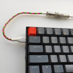 USB cable for mechanical keyboard U