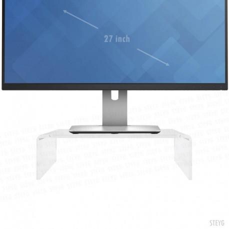 STEYG TALLER monitorstandaard