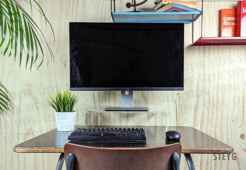 Monitorständer tall